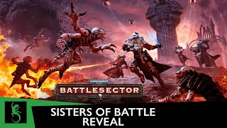 VideoImage6 Warhammer 40,000: Battlesector