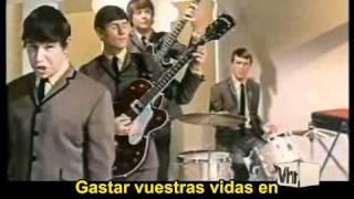 La casa del sol naciente (Subtitulado español)