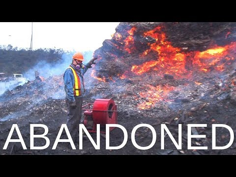 Download Abandoned - Centralia Mp4 HD Video and MP3