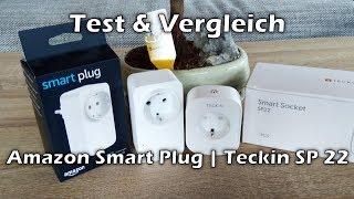 how to set up teckin smart plug with alexa - मुफ्त
