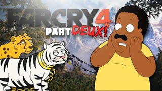 "Cleveland Plays: Far Cry 4! ""Boom Goes the Dynamite!"""