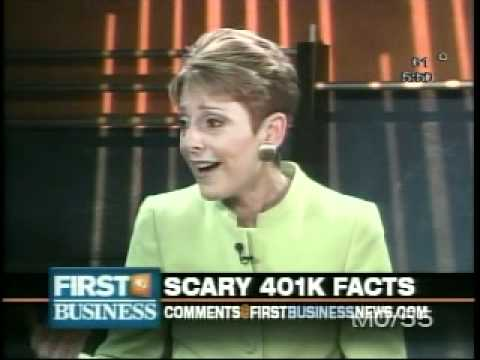 Bank on Yourself | Scary 401k Facts on First Business