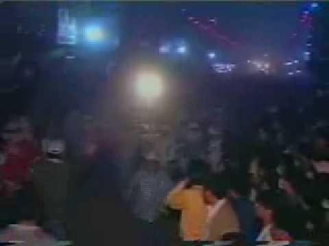 80年代三媽金盛豐入廟 農曆三月十九 北港迎媽祖 - 北港迎媽祖
