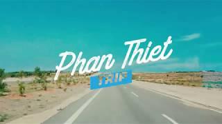 Traveloka X Phan Thiết: Chơi Gì? Ăn Gì? Ở đâu?