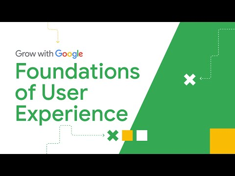 Foundations of User Experience | Google UX Design Certificate ...