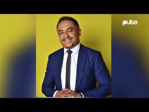 Timaya Chats With Daddy Freeze On Empress Njamah Relationship | Pulse TV News