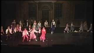 Back To School Again from Grease 2 2013 (Essex)