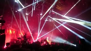 Sivert Høyem   Majesty   Live @ Oslo Spektrum, 13.02.16.