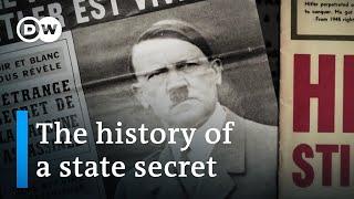 The death of Adolf Hitler   DW Documentary