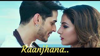 Priyank Sharmaaa & Hina Khan   Asad Khan ft   - YouTube