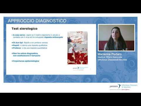 COVID-19 - Approccio Diagnostico