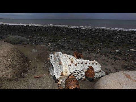 MH 370: Βρέθηκαν περισσότερα συντρίμμια του χαμένου αεροσκάφους, λένε οι μαλαισιανές αρχές