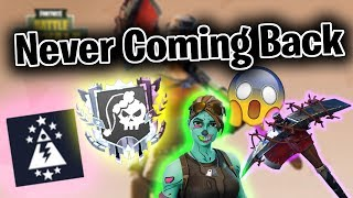 These skins are never coming back..