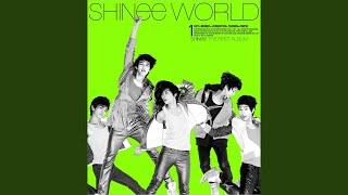 SHINee - The SHINee World (Doo-Bop)