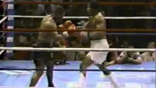 ВСЕ БОИ  Майк Тайсон !!! (20 бой из 67) 1986г