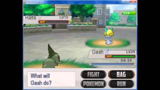 Pokemon Insurgence|How to find Delta Ralts