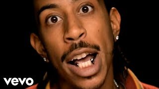 Ludacris, Pharrell Williams - Southern Hospitality