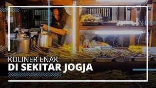7 Kuliner Dekat Hotel Bintang 4 di Jogja, Cicipi Gudeg Mbah Lindu yang Legendaris