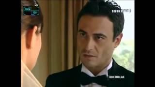 Doktorlar - Levent Elayı Nikah Günü Terk Ediyor- 66. Bölüm Sezon Finali