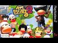Longplay Of Ape Escape 2