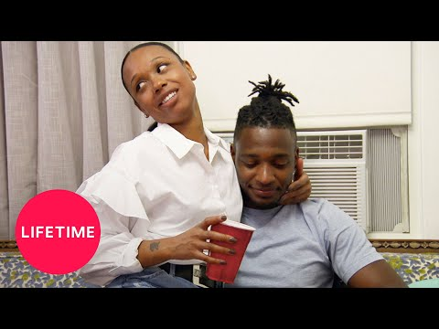 Married at First Sight: Shawniece and Jephte Finally Connect (Season 6, Episode 7) | Lifetime