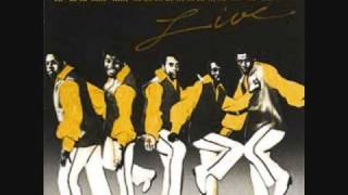 The Dramatics-Shake It Well (1977)