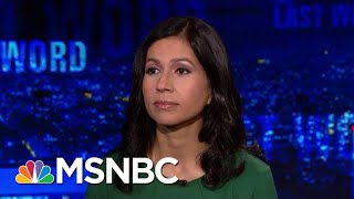 Lawyer Gives Eyewitness Account Of Kids' Conditions In Border Facility | The Last Word | MSNBC