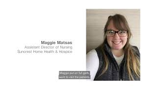MatrixCare Home Health & Hospice video