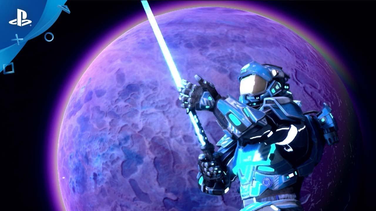 Gioca a Space Junkies questo weekend grazie all'open beta dello sparatutto multigiocatore per PS VR
