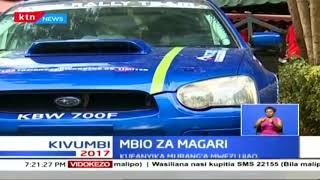 Mwenyekiti wa shirika la magari nchini aelezea umuhimu wa kaunti zote kujihusisha na michezo hizo