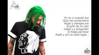 Grifo Del Clan (Letra)