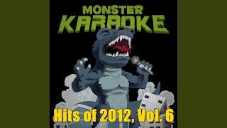 Girl on Fire - Blue Light Version (Originally Performed By Alicia Keys) (Full Vocal Version)