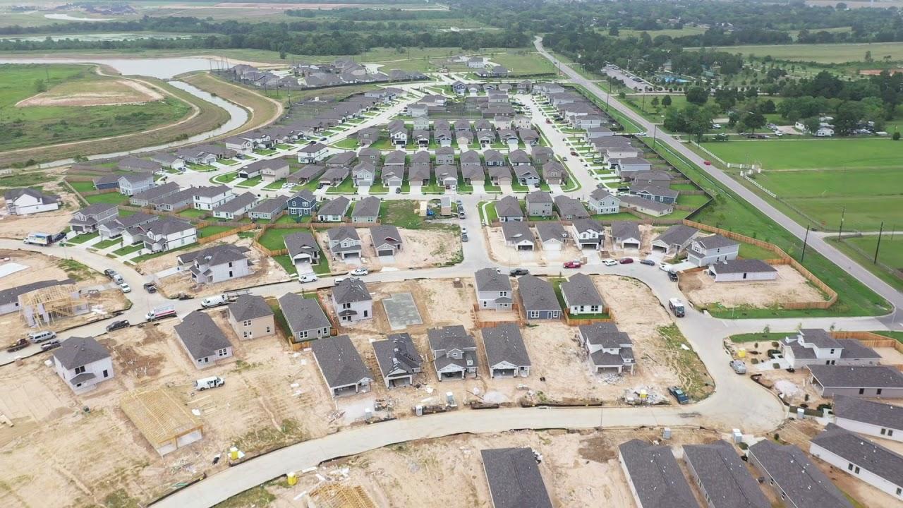 Windrow-Harris County, Texas- Video Thumbnail