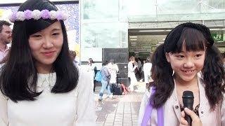 急増中 渋谷女子がモテない男子が好きな理由 JCJKホームルーム Vol 21 - YouTube