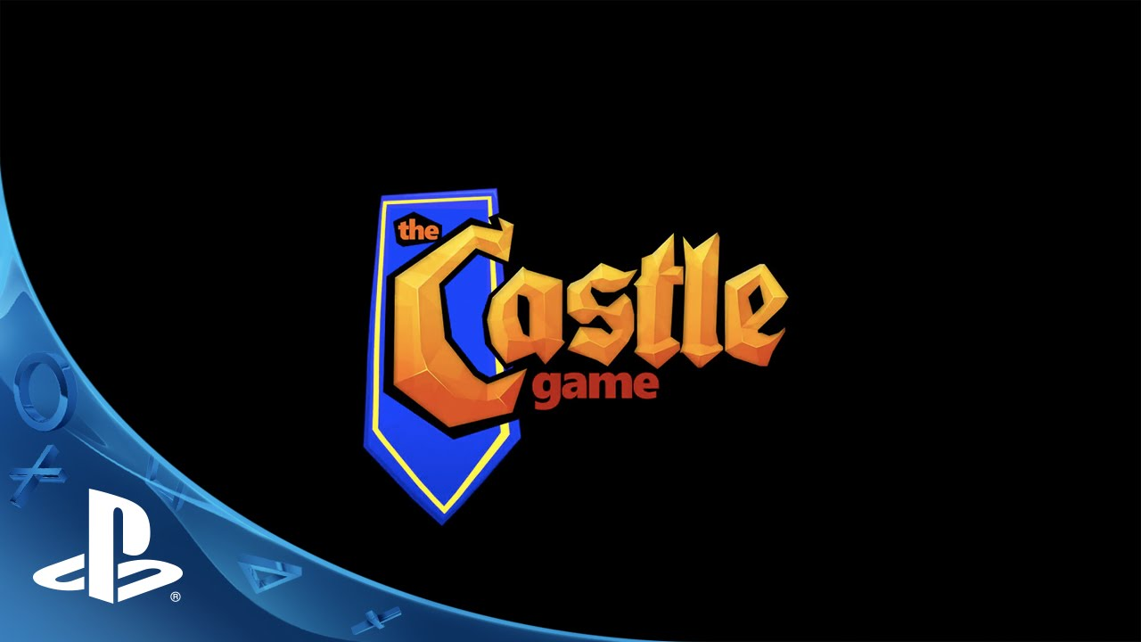 The Castle Game Coming to PS4 on August 4th