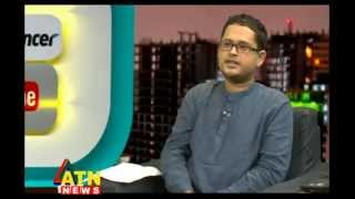 E-commerce In Bangladesh Interview: ATN News Young Night