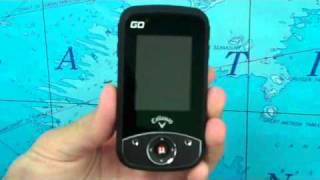 Callaway uPro Go Golf GPS Review by GolfEtail.com