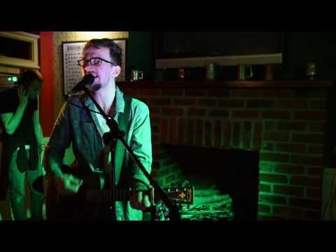 Josh Leverton - Heathens (Twenty-One Pilots Cover)