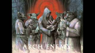 (NEW SONG) Arch Enemy - No More Regrets