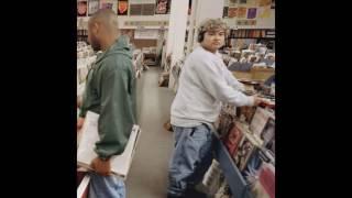 DJ Shadow - Endtroducing Re-Emagined (1996-2016) (Bonus Disc Remixes)
