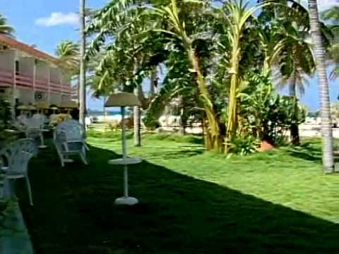 Manchebo Beach Resort & Spa - Aruba