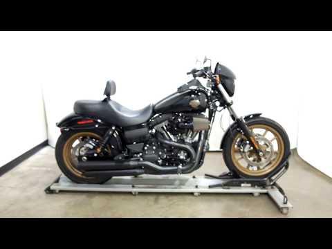 2016 Harley-Davidson Low Rider® S in Eden Prairie, Minnesota - Video 1