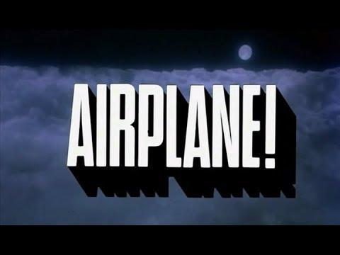 """Les meilleurs moments de """"Y a t'il un pilote dans l'avion"""""""