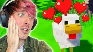 I Tried Taming Every Creature in RLCraft - Part 1