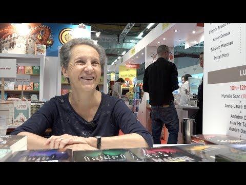 Evelyne Brissou-Pellen - Le manoir