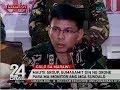 LOOK: Maute Group Gumagamit ng DRONE para Ma-Monitor Ang AFP