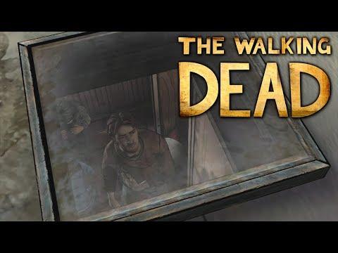 The Walking Dead Season 2 - ZÁCHRANA SÁRY A LUKA!  | #12 | České titulky | 1080p
