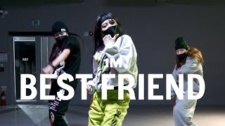 Saweetie - Best Friend (feat. Doja Cat) / Sori Na Choreography