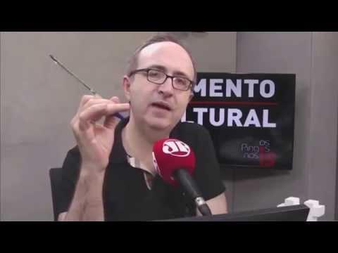 Reinaldo Azevedo fala sobre As Vantagens do Pessimismo, de Roger Scruton