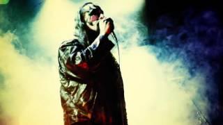 Gaahls Wyrd   Steg (LIVE)